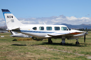Piper PA-31-325 Navajo (ZK-NOW)