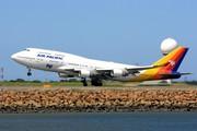 Boeing 747-412 (DQ-FJL)