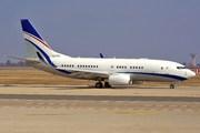 Boeing 737-75G BBJ