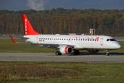 Embraer ERJ-190LR (ERJ-190-100LR) (HB-JQE)