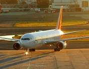 Boeing 767-381F/ER (VH-EFR)