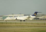 Bombardier CRJ-900 (EI-DUK)