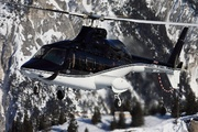 Bell 430 (C-FWLS)