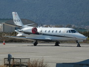 Cessna 560XL Citation Excel (OE-GCA)