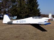 Scheibe SF-28A Falke Tandem (F-CEYI)