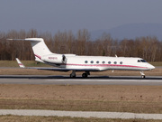 Gulfstream Aerospace G-V Gulfstream G-VSP (N888VS)