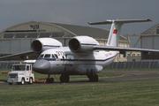 Antonov An-74T Coaler (CCCP-74010)
