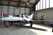 Cessna 421C Golden Eagle (9H-GIA)