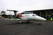 Embraer 500 Phenom 100 (OO-OTU)
