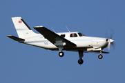 Piper PA-46-350P Malibu Mirage/Jetprop DLX (HB-PPH)