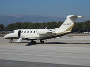 Cessna 650 Citation VI (PH-MFX)