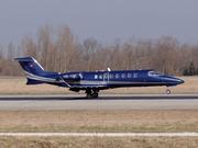 Bombardier Learjet 45 (HB-VML)