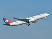 Airbus A330-243 (7O-ADP)