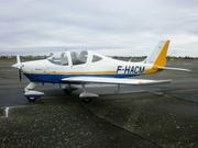 Tecnam P-2002 JF (F-HACM)