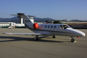 Cessna 525A Citation CJ1 (N198JH)