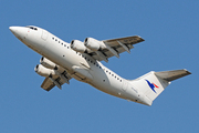British Aerospace Avro RJ-85 (OY-RCD)