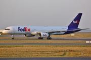 757-23AF (N918FD)