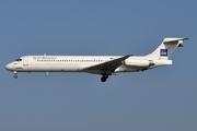 McDonnell Douglas MD-87 (DC-9-87) (SE-DMK)