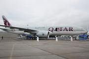 Boeing 777-2DZ/LR (A7-BBH)