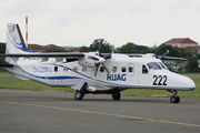 Dornier Do-228-212 (D-CNEU)