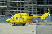 Eurocopter-Kawasaki BK-117C-1 (I-HBMS)