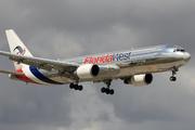 Boeing 767-316F/ER (N316LA)
