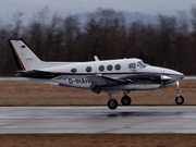 Beech C90B King Air