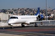 Embraer ERJ-145LR (F-HBPE)
