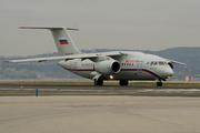 Antonov An-148-100B (RA-61702)