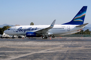 Boeing 737-76Q (VQ-BLT)
