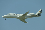 Gulfstream Aerospace G-150 (EC-KMS)
