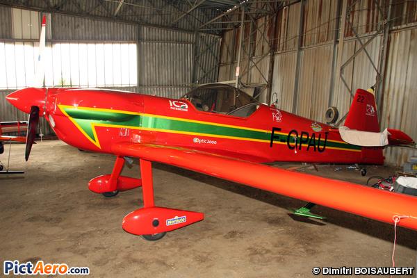 CAP Aviation CAP-231 EX (Pau Pyrénées Air Club)