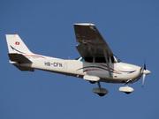 Reims F172P (HB-CFN)