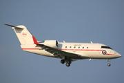Canadair CL-600-2A12 Challenger 601 (144615)