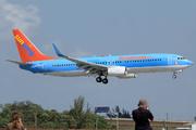 Boeing 737-8K5/WL (G-FDZA)