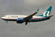Boeing 737-7BD
