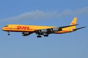 McDonnell Douglas DC-8-73/F (N801DH)