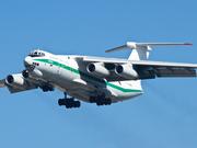 Iliouchine Il-76TD (7T-WIE)