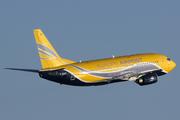 Boeing 737-348/QC (F-GIXI)