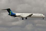 McDonnell Douglas MD-82 (DC-9-82) (N803WA)