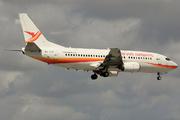 Boeing 737-36N (PZ-TCN)