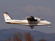 Partenavia P-68B (HB-LPZ)