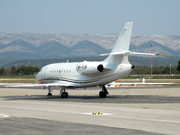 Dassault Falcon 2000 (OY-TJF)