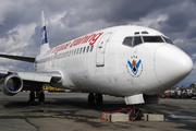 Boeing 737-222 (HB-SSA)