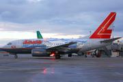 Boeing 737-629 (OE-LNM)