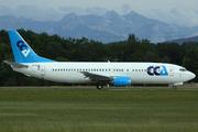 Boeing 737-42C (OK-CCB)