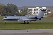 Gulfstream Aerospace G-IV Gulftream IV SP (G-CFOH)