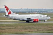 Boeing 737-55S (EK-73772)