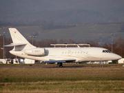 Dassault Falcon 2000 DX (D-BSKY)