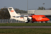 British Aerospace BAe 146-200QT Quiet Trader